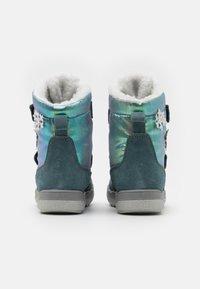 Primigi - Winter boots - acquamarin - 3