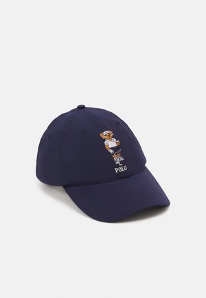 BEAR HAT - Casquette - french navy