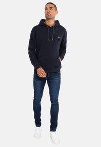Threadbare - CLEMENTINE - Hoodie - blau - 1