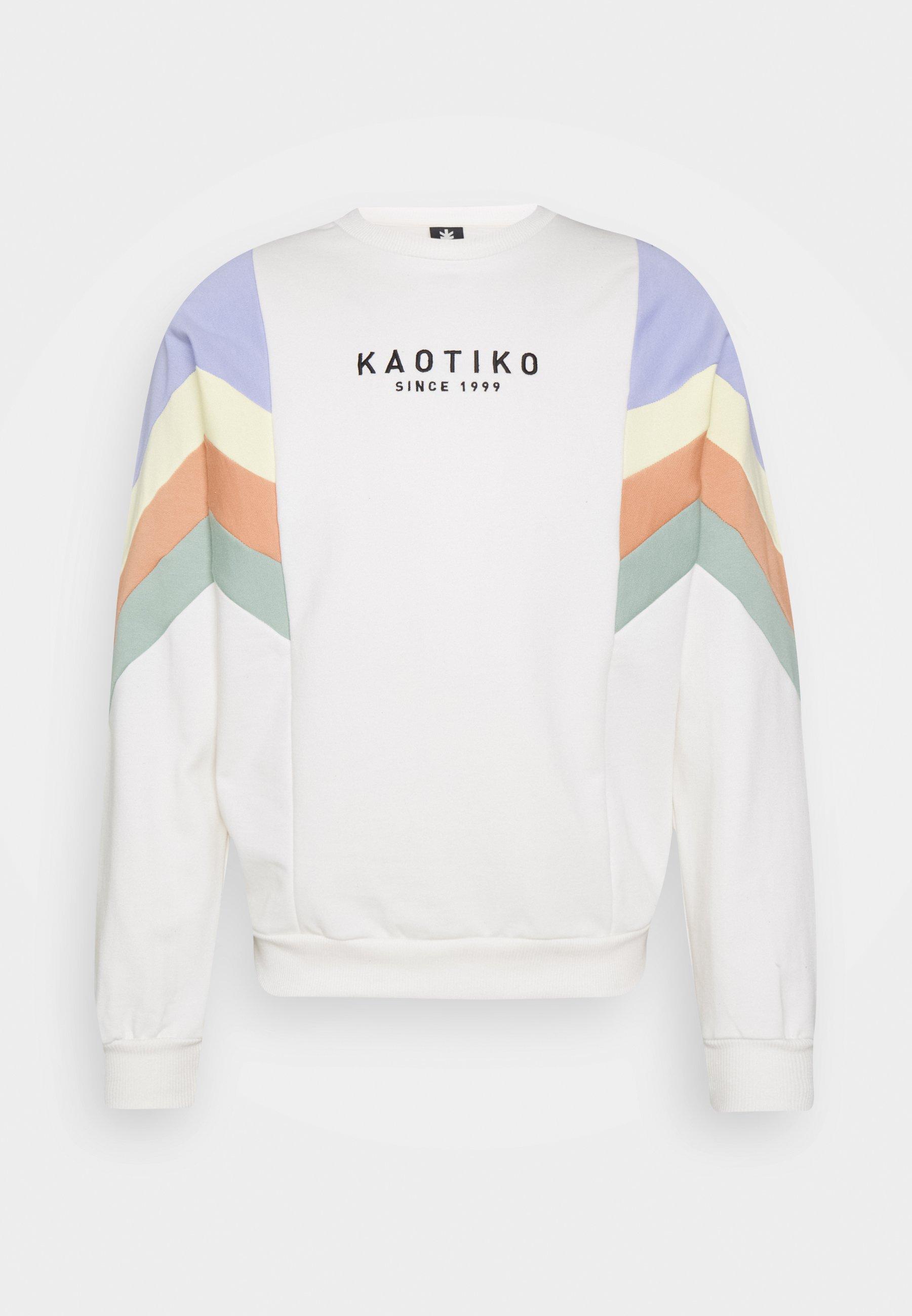 Damen CREW SEATTLE UNISEX - Sweatshirt