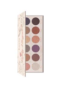 Luvia Cosmetics - DAILY ELEGANCE - Eyeshadow palette - - - 1