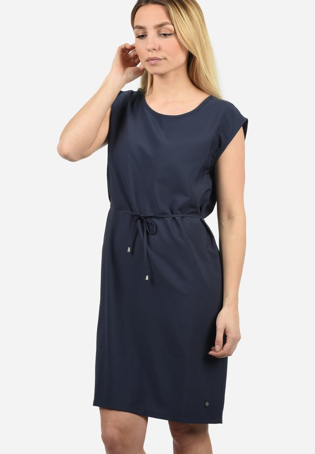 AMAIA - Korte jurk - mood indigo