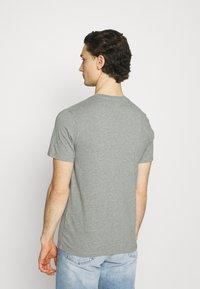Levi's® - ORIGINAL TEE UNISEX - T-paita - mottled grey - 2