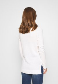 GAP - BELLA - Jumper - snowflake milk - 2