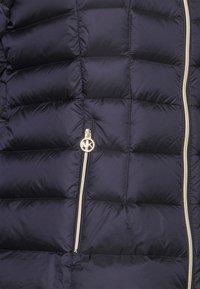 MICHAEL Michael Kors - SHORT PACKABLE - Down jacket - dark navy - 3