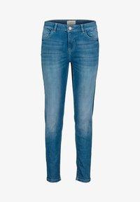 Cartoon - Slim fit jeans - blau - 0