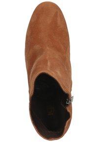 IGI&CO - Ankle boots - cognac 22 - 1