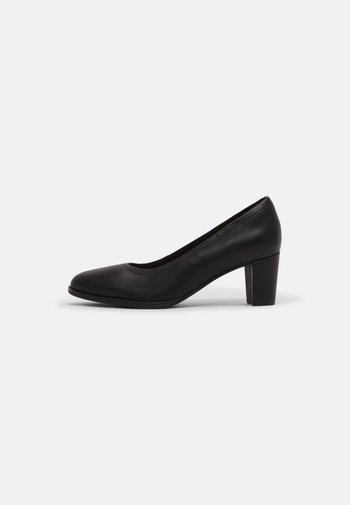 KAYLIN60 FLEX - Classic heels - black