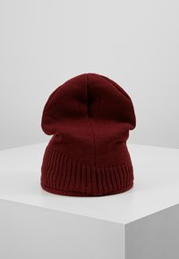 Chillouts - ETIENNE  - Beanie - burgundy - 2