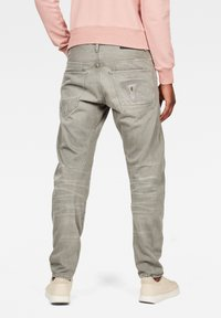 G-Star - ARC 3D - Jeans Tapered Fit - home restored - 1