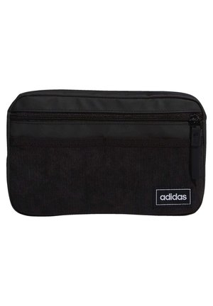 STREET ORGANIZER BAG - Across body bag - black