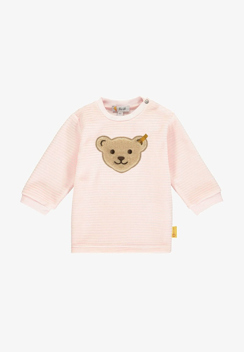 Steiff Collection - Sweatshirt - barely pink