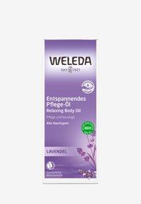 Weleda - LAVENDER RELAXING BODY OIL - Body oil - - - 2