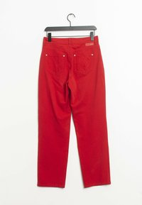 MAC - Trousers - red - 1