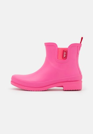 TAAI BOTTEN ECO - Wellies - rose