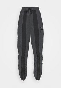 Ellesse - REFLECTIVE EQUES - Tracksuit bottoms - black - 3