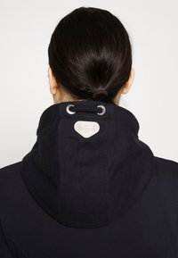 Ragwear - LETTY - Zip-up hoodie - navy