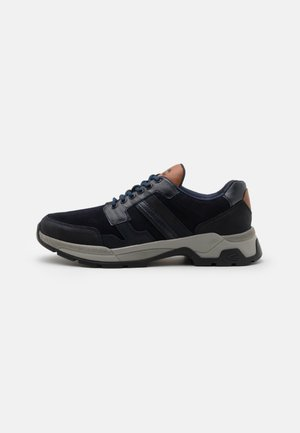 CIRRUS LACE SHOES - Tenisky - navy blue