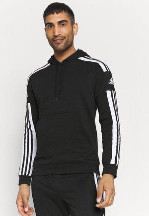 SQUAD HOOD - Sweatshirts - black