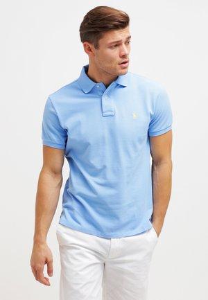 CUSTOM FIT - Polo shirt - chatman blue