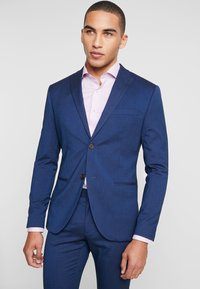 Isaac Dewhirst - FASHION SUIT - Jakkesæt - blue - 2