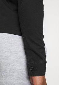 Brave Soul - HUGH - Summer jacket - black - 5