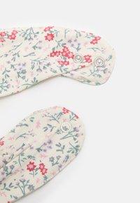 Cotton On - BANDANA BIB 3 PACK - Foulard - maude/vanilla/crystal pink - 3