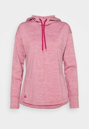 ESSENTIALS HOODIE - Hoodie - light pink
