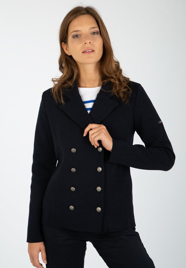 NEVEZ - VESTE - Blazer - rich navy