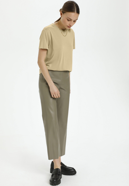 Femme SLCOLUMBINE - T-shirt basique