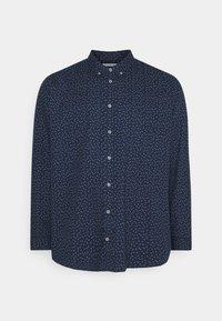 Blend - Shirt - blue - 0