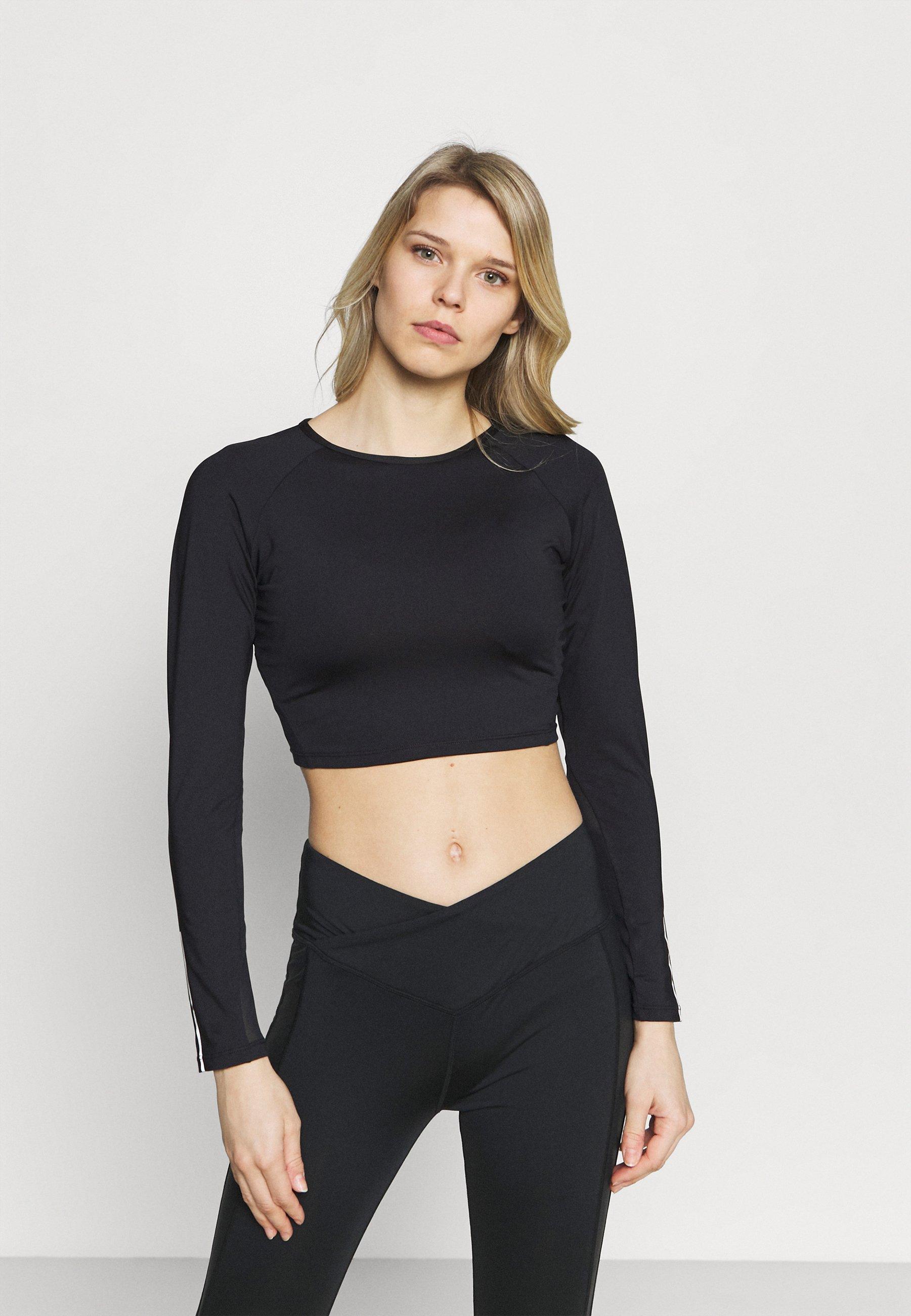 Femme LONGSLEEVE - T-shirt à manches longues