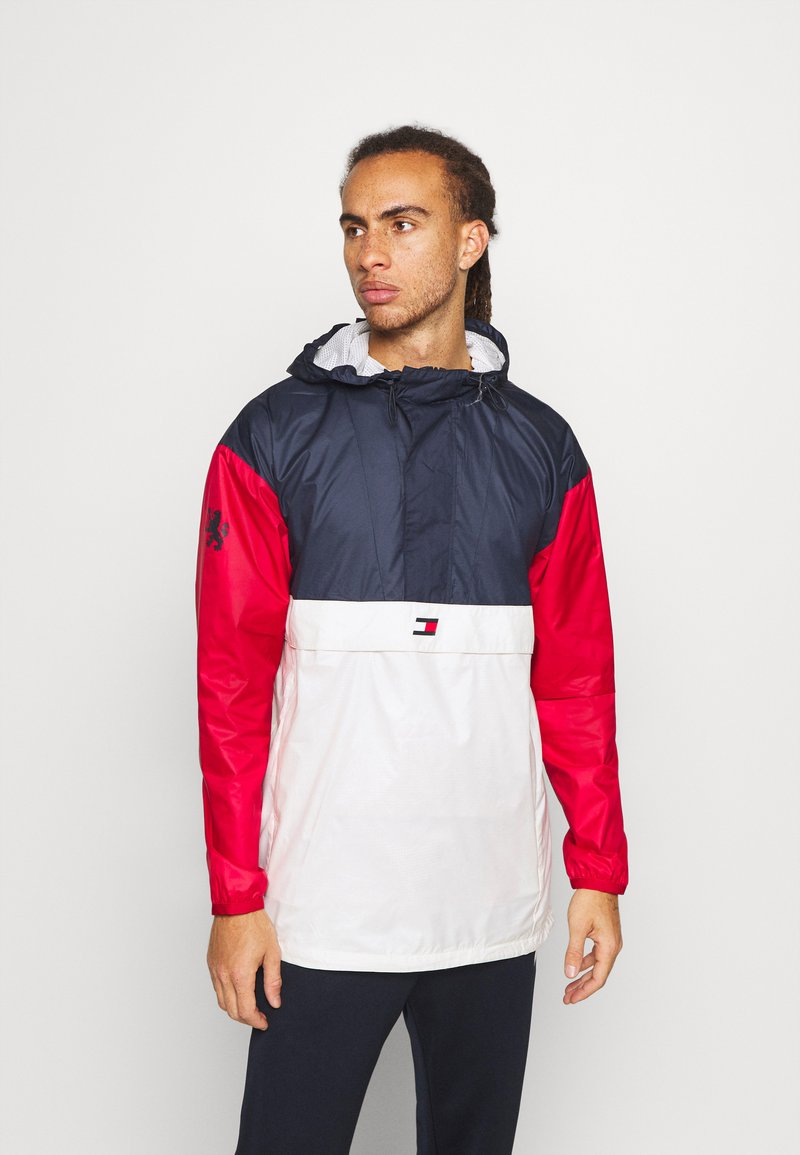 Tommy Hilfiger - ICON - Windbreaker - red