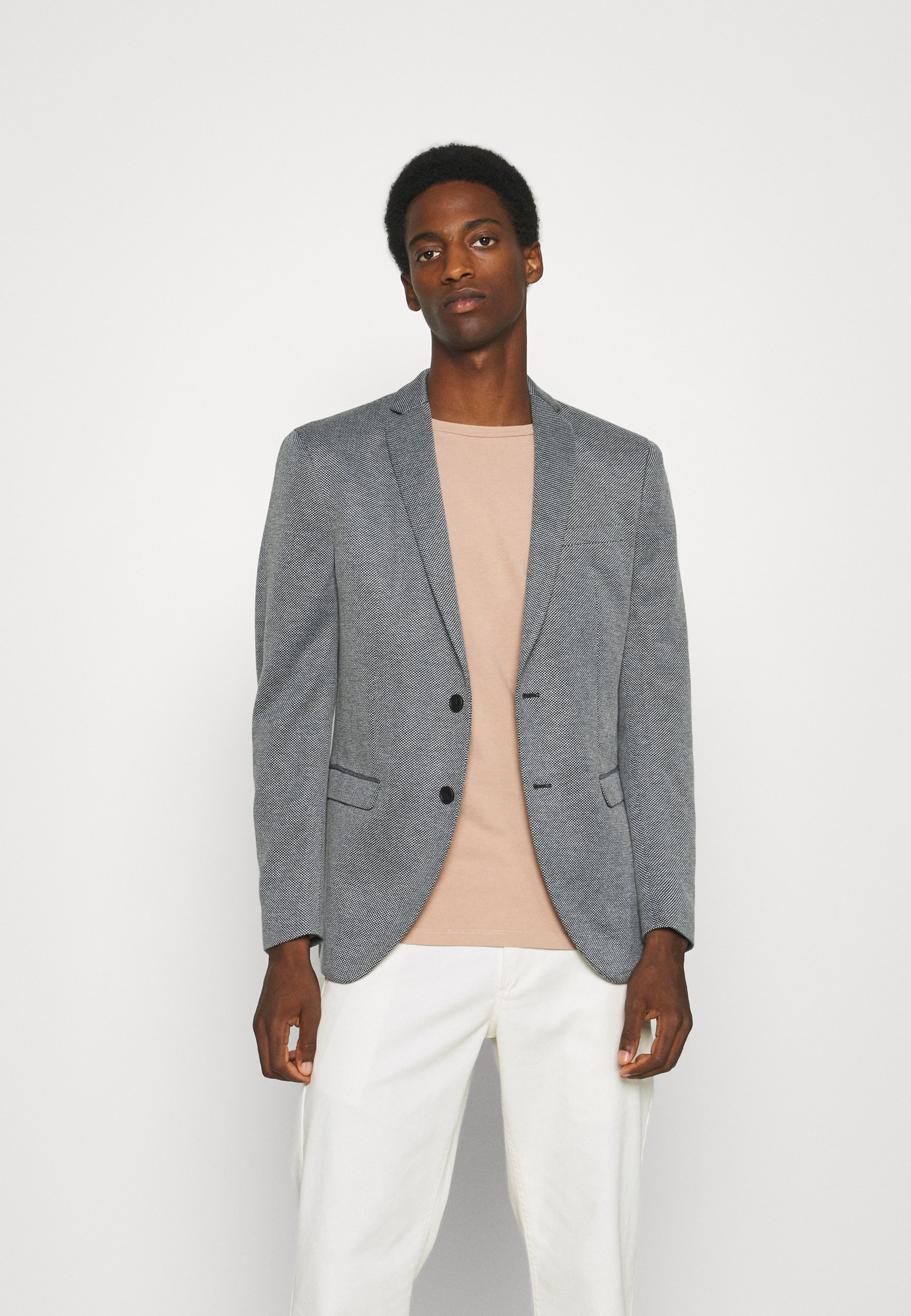Men SLHSLIM MORRIS - Blazer jacket