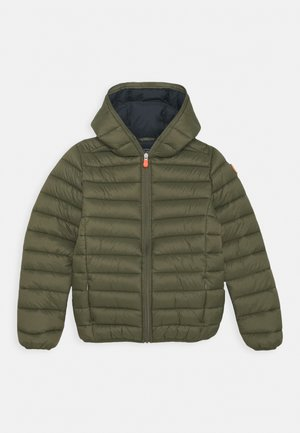 GIGAY - Giacca invernale - dusty olive