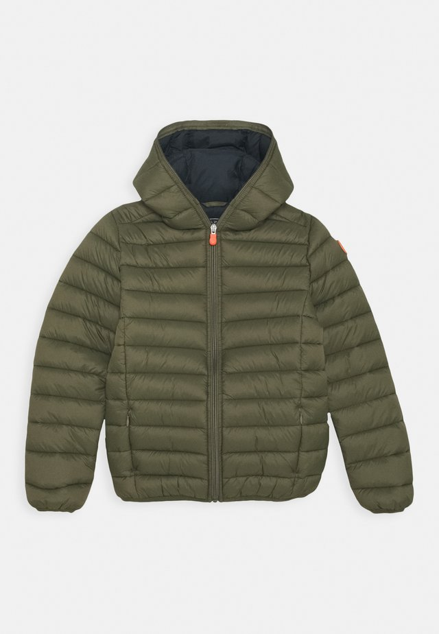 GIGAY - Winterjacke - dusty olive