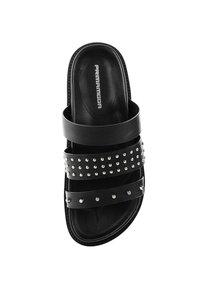 PRIMA MODA - COLTARO - Pantofle - black - 2