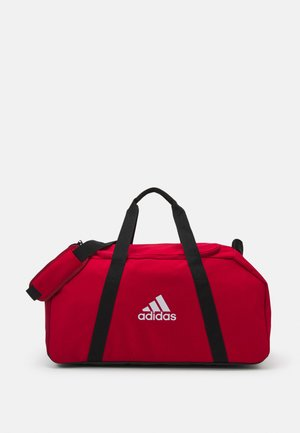 TIRO DU M - Sac de sport - team power red/black/white