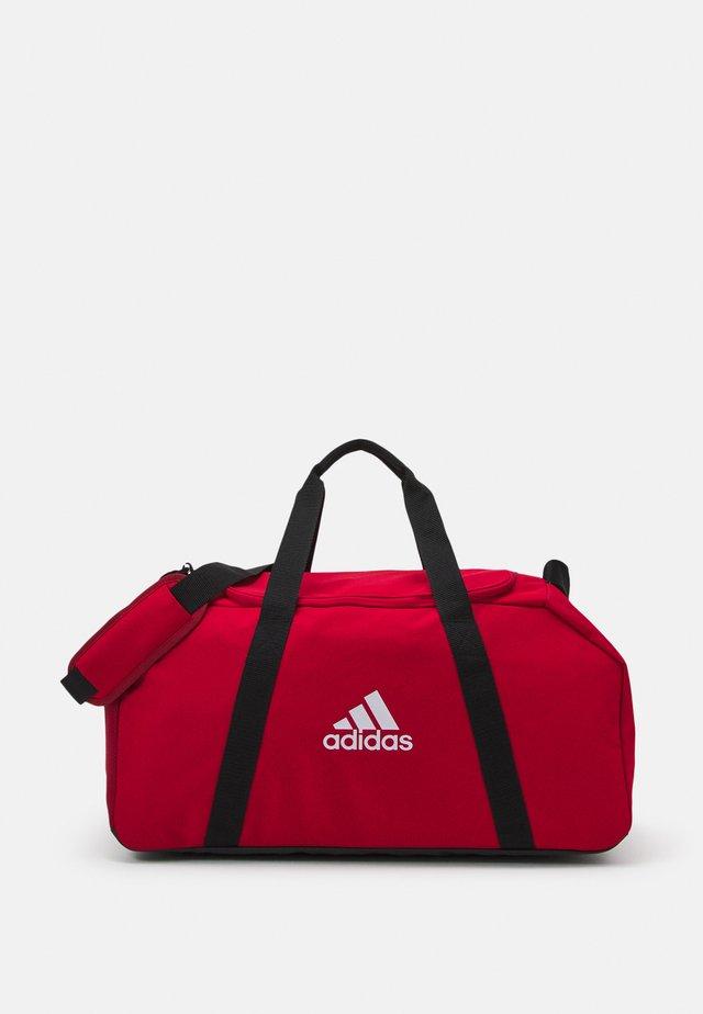TIRO DU M UNISEX - Sporttas - team power red/black/white
