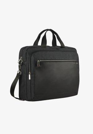 SERA - Briefcase - anthrazit