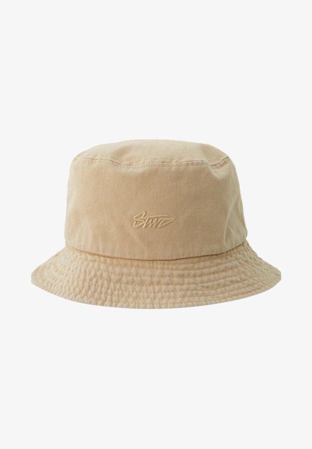 STWD-BUCKET - Cappello - beige