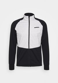 Craft - STORM JACKET - Sports jacket - black grey - 0