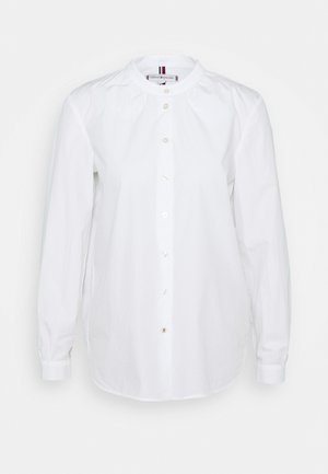 SANNI SHIRT - Button-down blouse - optic white