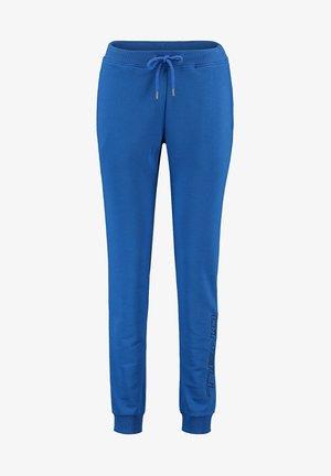 Pantalon de survêtement - ocean blue
