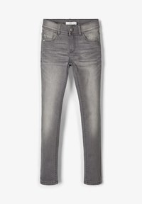 Name it - Jeans Skinny Fit - light grey denim - 1