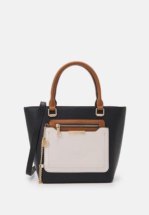 PERIMMA - Handbag - black
