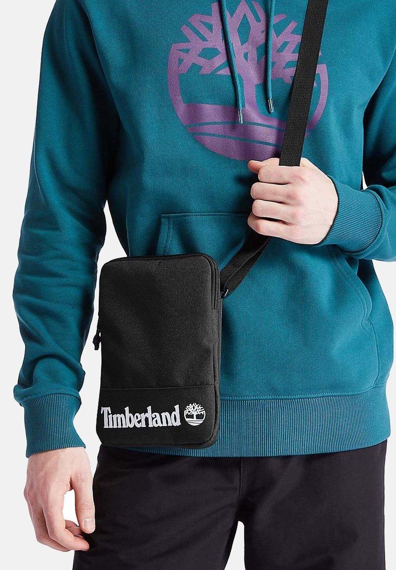 Timberland - MINI - Across body bag - black