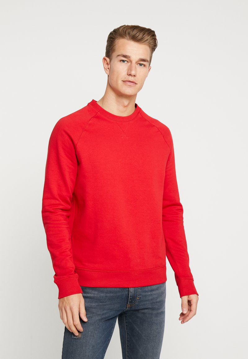 Pier One - Sweatshirt - red