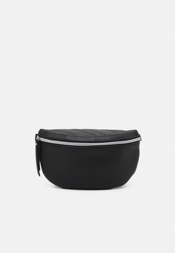 LINDA - Across body bag - black