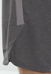 Nike Performance - DRY SHORT - Sports shorts - grey - 5